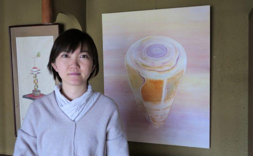 【日本酒ガール・松浦すみれさん】丁寧なイラストとルポで誘う、日本酒の新世界へ