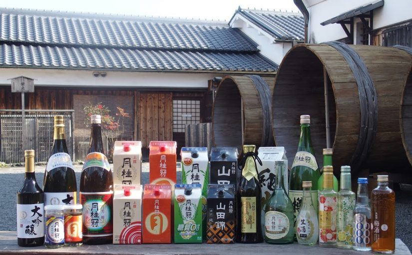 【月桂冠】おいしい酒と共に 酒の文化、京都の文化を後世に