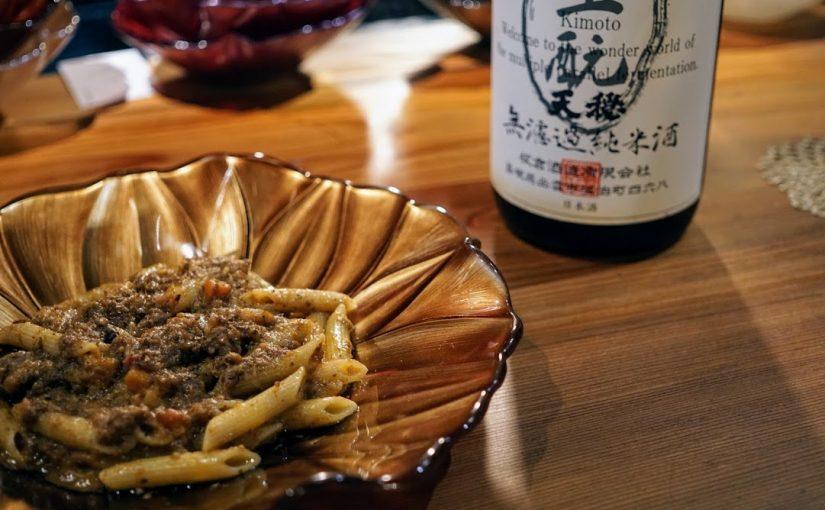 【オステリア コチネッラ】イタリアン×日本酒の新たな出会いを提案する、京イタリアン界の新星