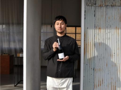 【株式会社ten】新たな日本酒の形 山田錦農家と酒蔵を結ぶ 「一圃一酒プロジェクト」