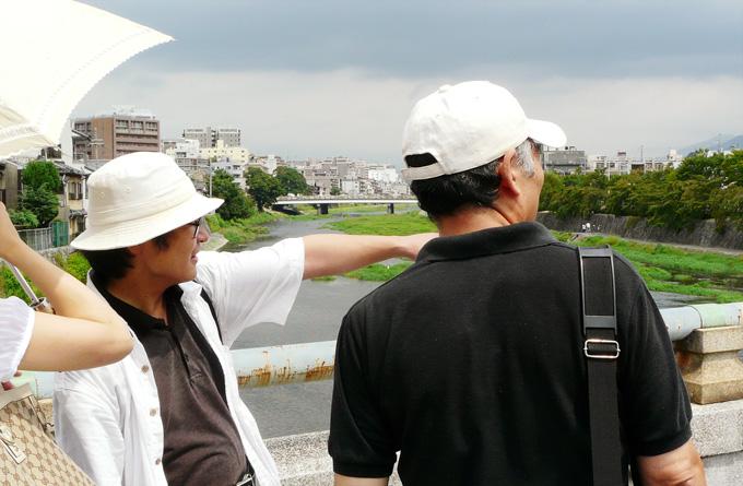 クセになる京都の観光ガイドウォークはいかが?