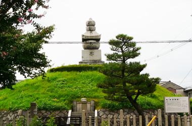 耳塚と豊国神社