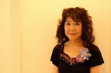 遠藤秀子さん