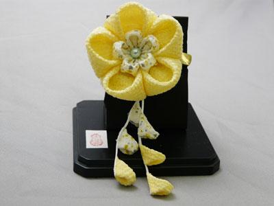 「二重の花」