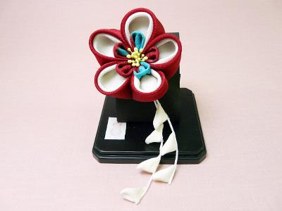 「三重の花」